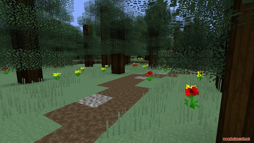 MadokuCraft Resource Pack Screenshots 7