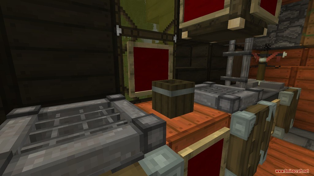 Majestica Resource Pack Screenshots 4