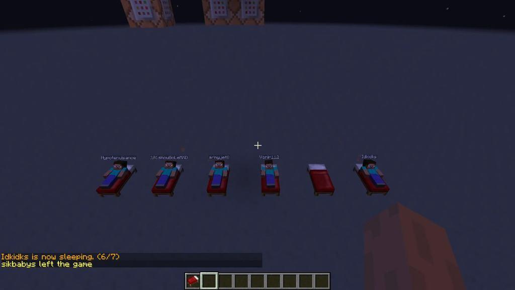 Morpheus Mod for Minecraft 04