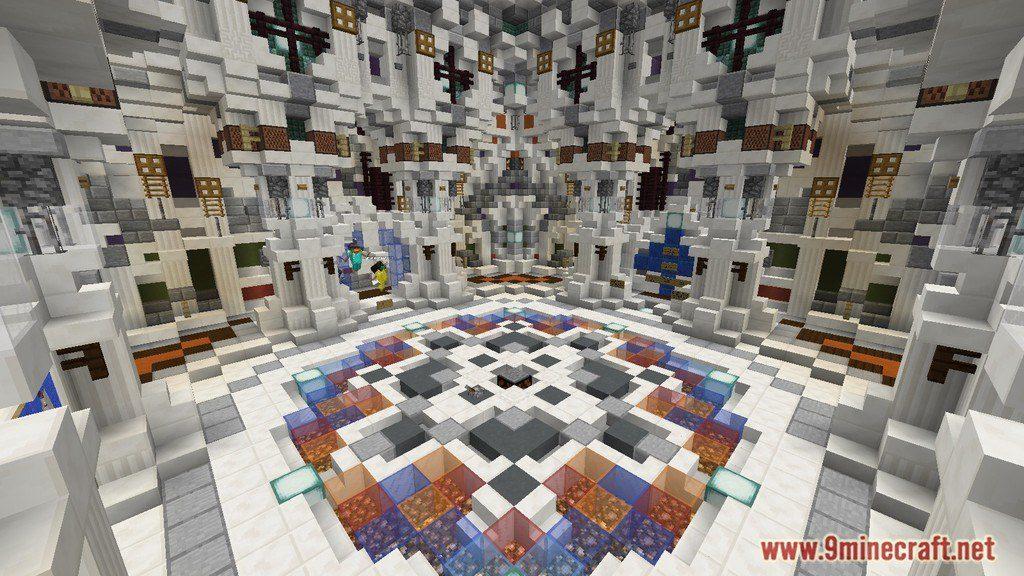 Nomad Survivor Map Screenshots 1