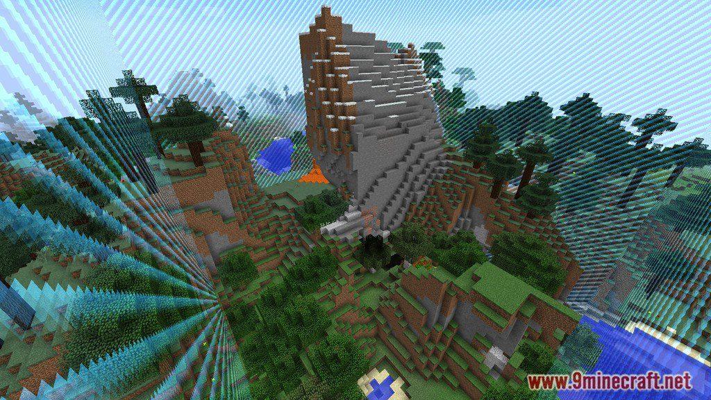 Nomad Survivor Map Screenshots 6