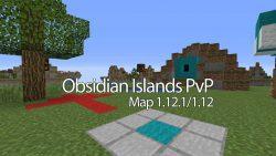 Obsidian Islands PvP Map Thumbnail