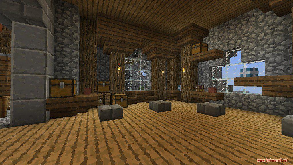 Oiled Resource Pack Screenshots 3