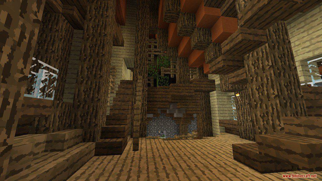 Oiled Resource Pack Screenshots 8