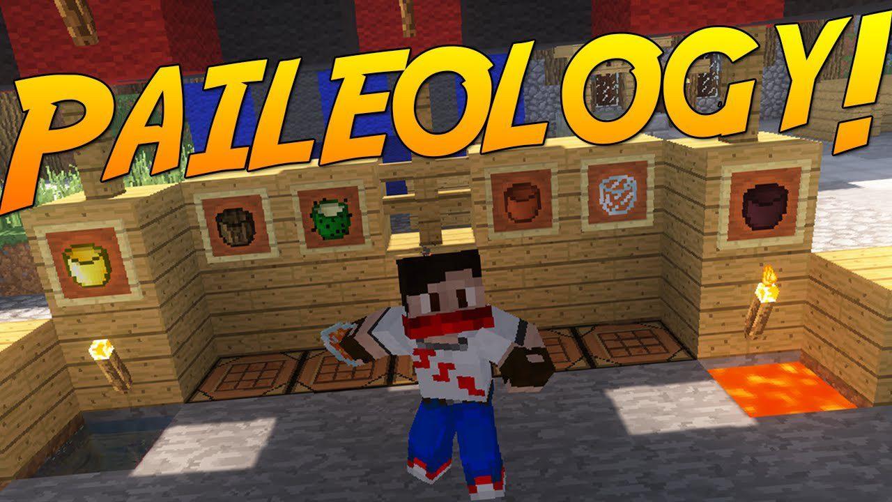 Paileology Mod