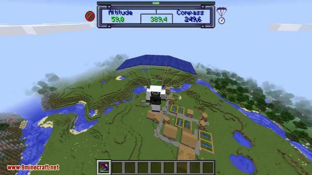 Parachute Mod Screenshots 10