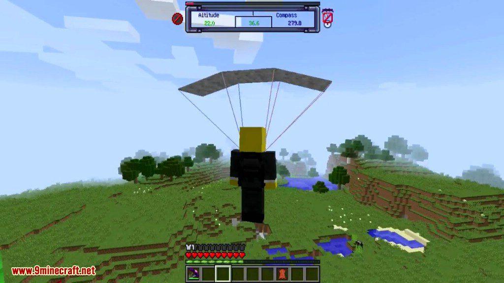 Parachute Mod Screenshots 5