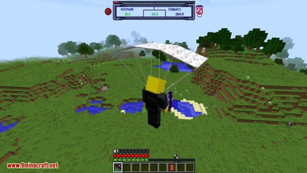 Parachute Mod Screenshots 7