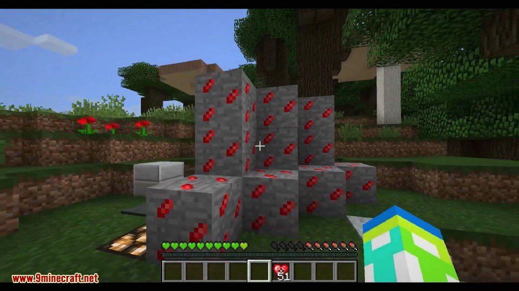 Scaling Health Mod Screenshots 5