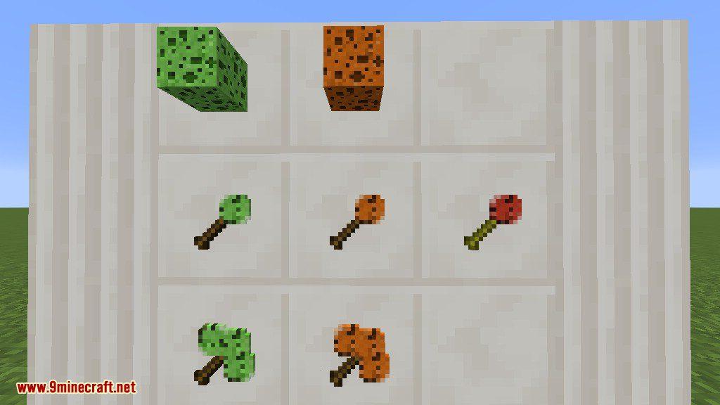 Simple Sponge Mod Screenshots 1