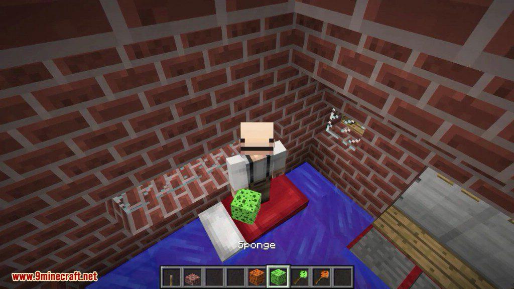 Simple Sponge Mod Screenshots 2