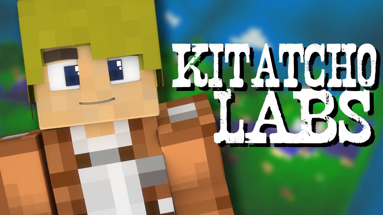 The Kitatcho Laboratories Map Thumbnail