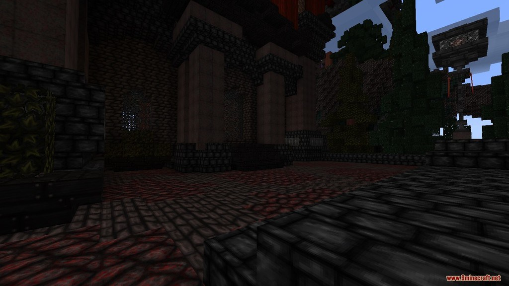 Wolfhound Dungeon Resource Pack Screenshots 1