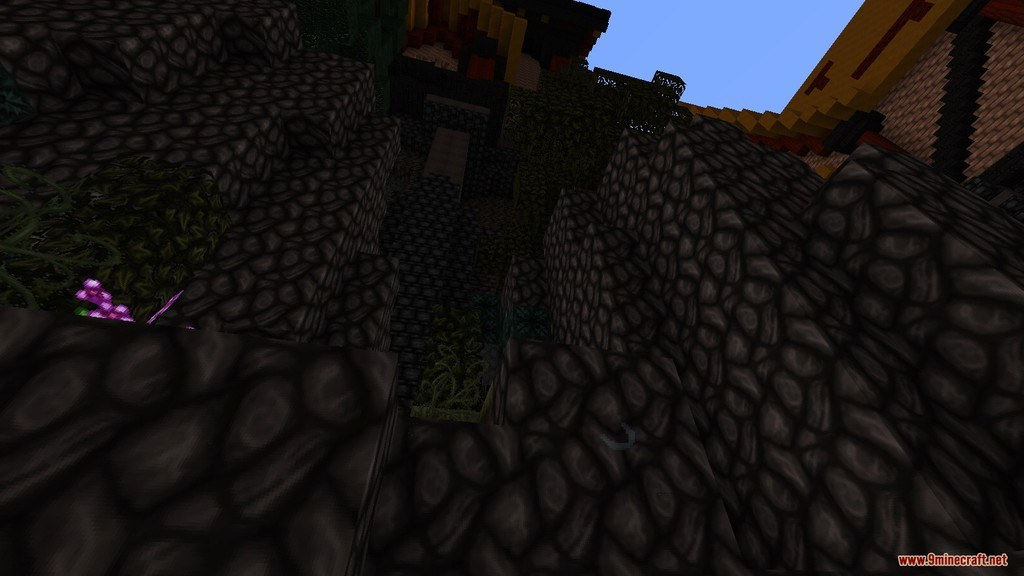 Wolfhound Dungeon Resource Pack Screenshots 2