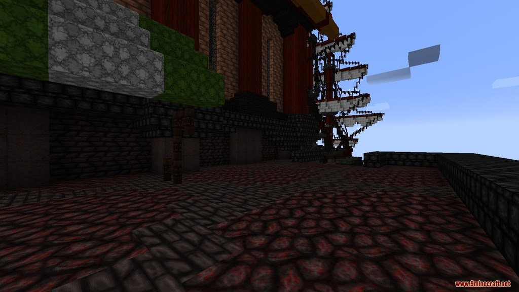 Wolfhound Dungeon Resource Pack Screenshots 4