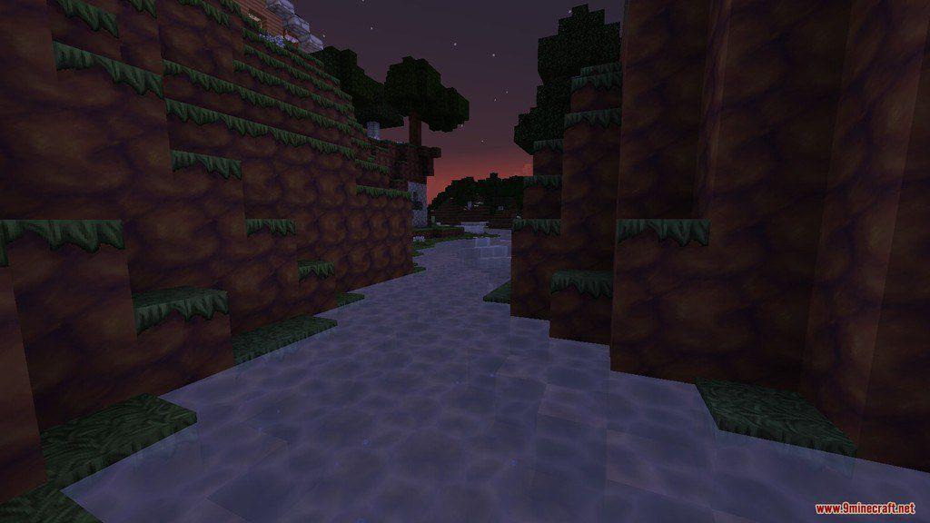 Wolfhound Heavenly Resource Pack Screenshots 10
