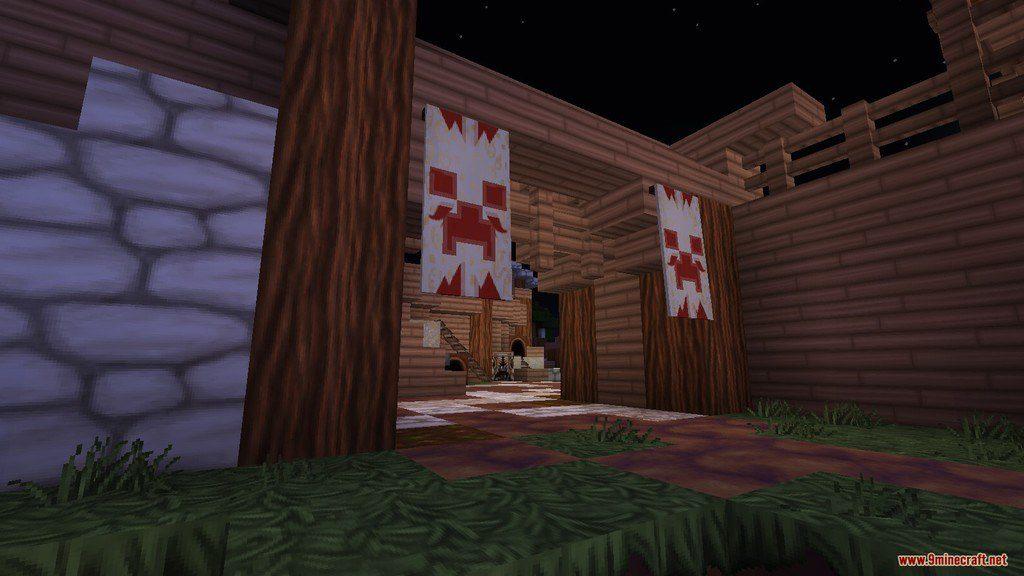 Wolfhound Heavenly Resource Pack Screenshots 12
