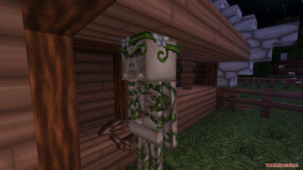 Wolfhound Heavenly Resource Pack Screenshots 13