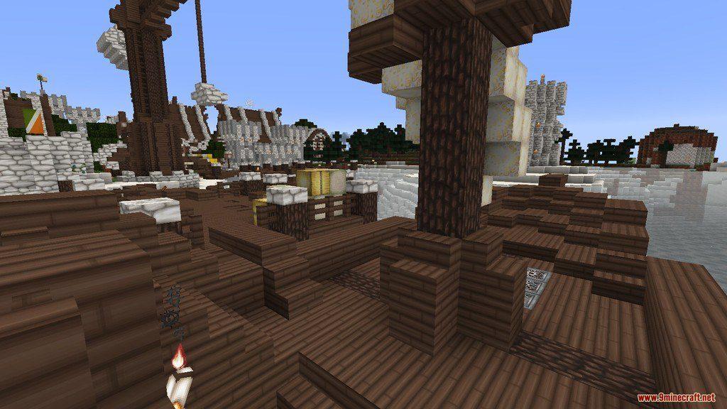 Wolfhound Heavenly Resource Pack Screenshots 5