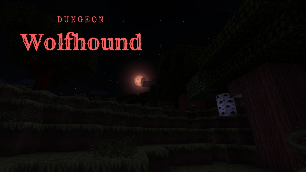Wolfhound Resource Pack