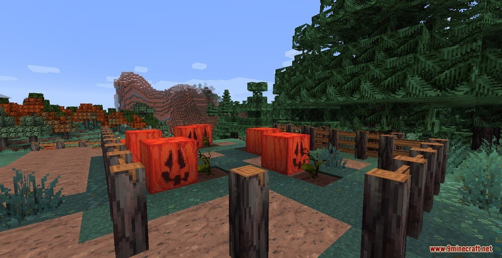 Aedena Resource Pack Screenshots 12