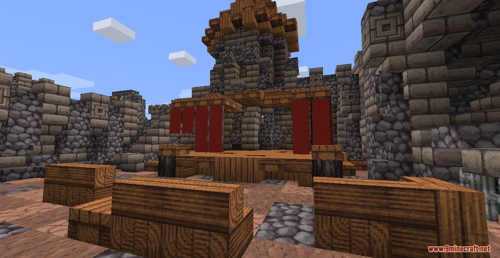 Aedena Resource Pack Screenshots 4