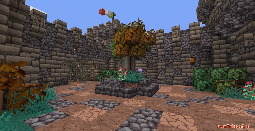 Aedena Resource Pack Screenshots 5