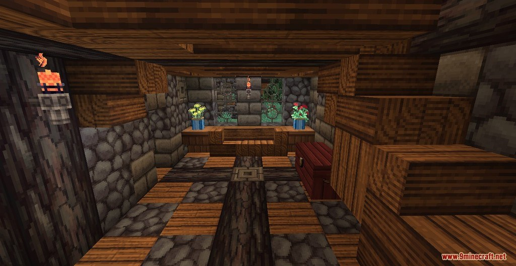 Aedena Resource Pack Screenshots 7