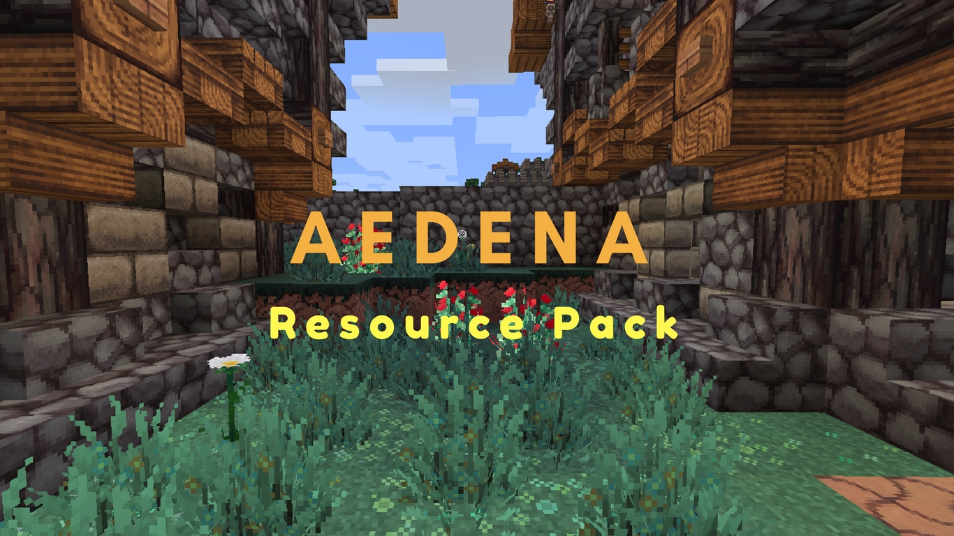 Aedena Resource Pack