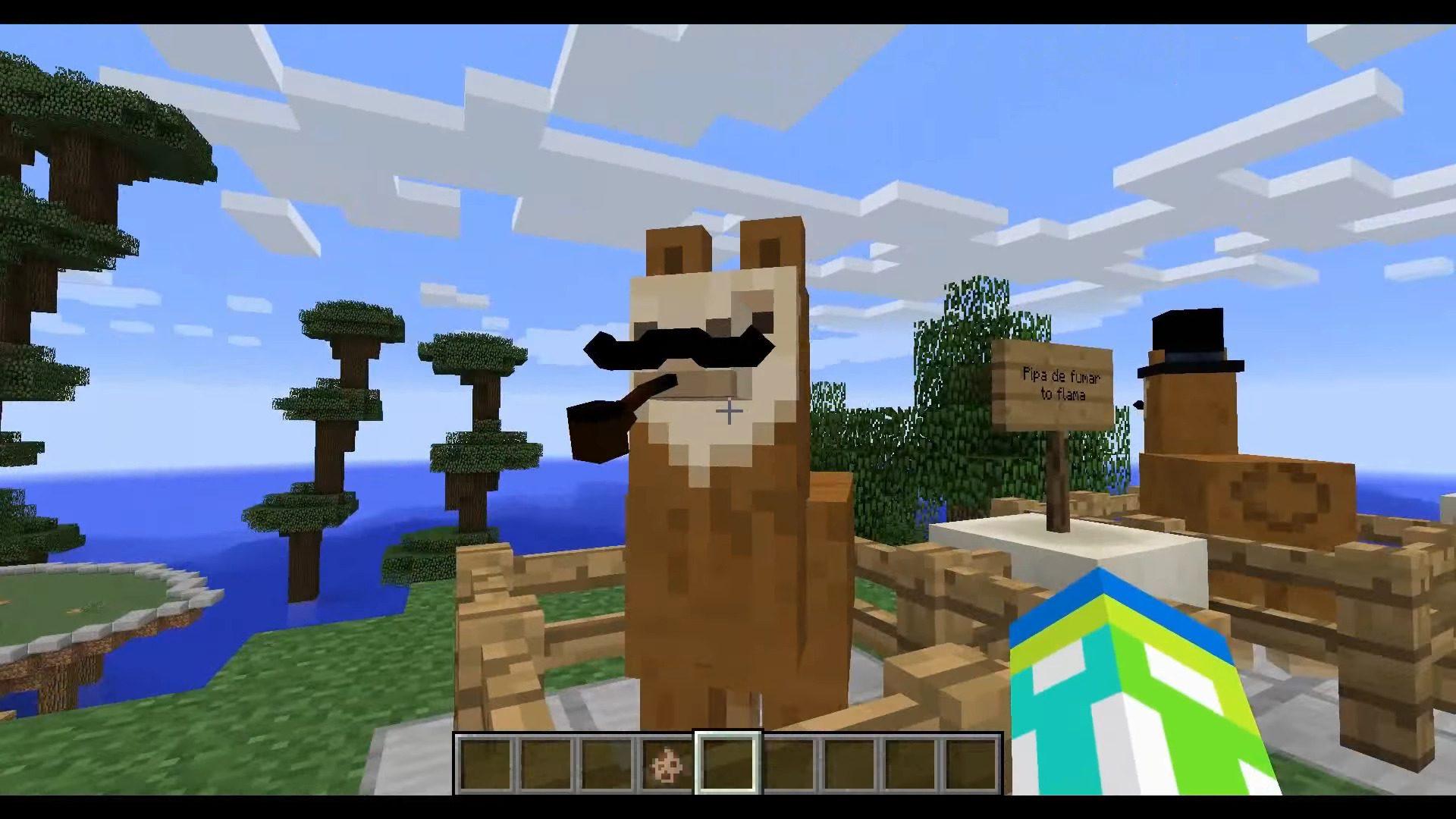 Better Than Llamas Mod Screenshots 5