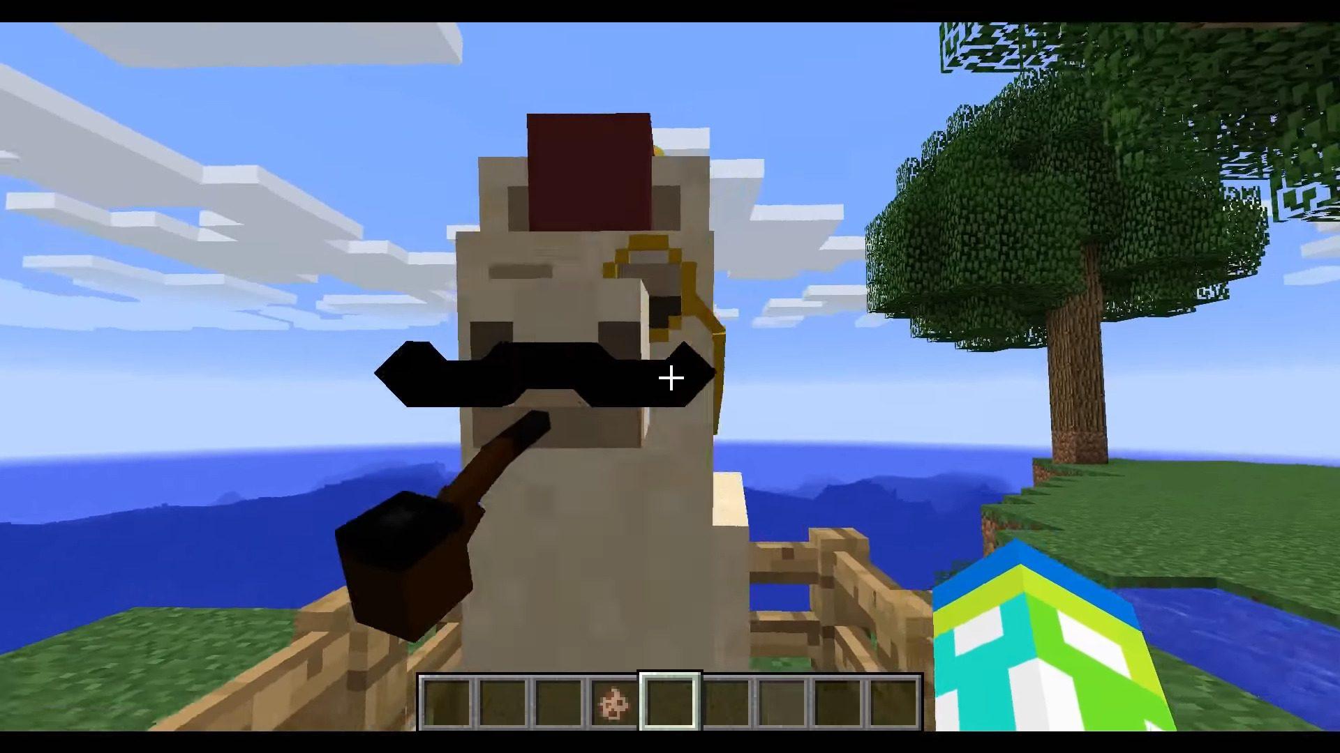 Better Than Llamas Mod Screenshots 6