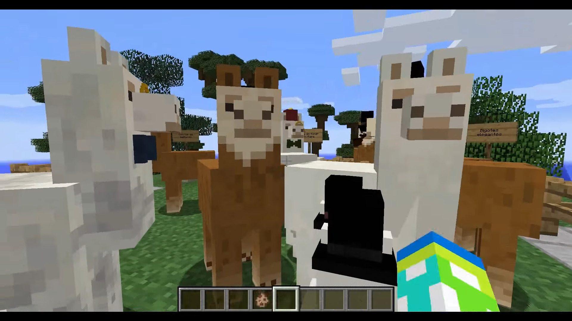 Better Than Llamas Mod Screenshots 7