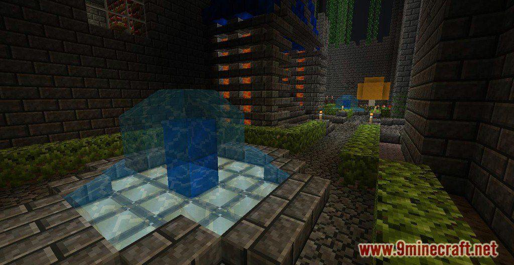 CUBEception 2 Map Screenshots 2