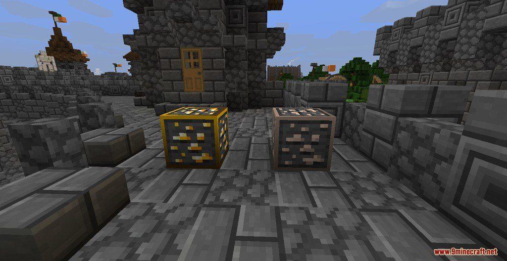 Cyanite PvP Resource Pack Screenshots 3