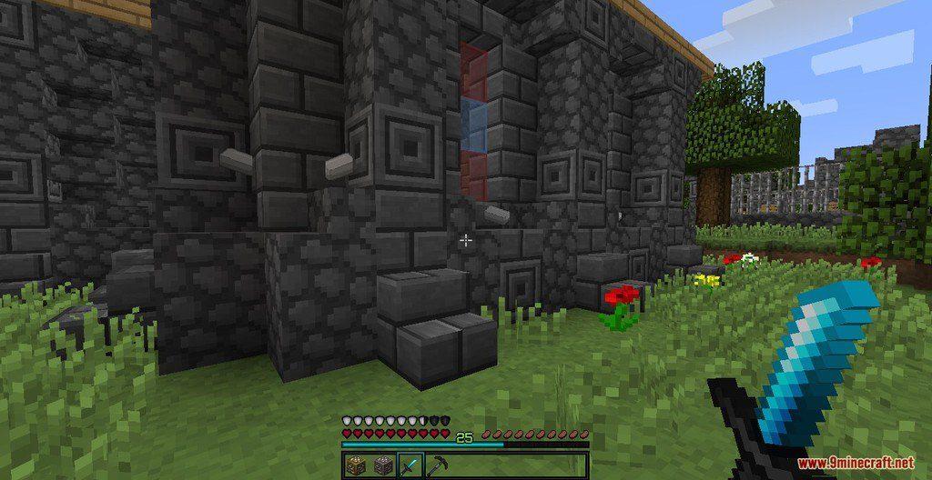 Cyanite PvP Resource Pack Screenshots 4