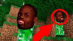 Deez Nuts Creepers Mod