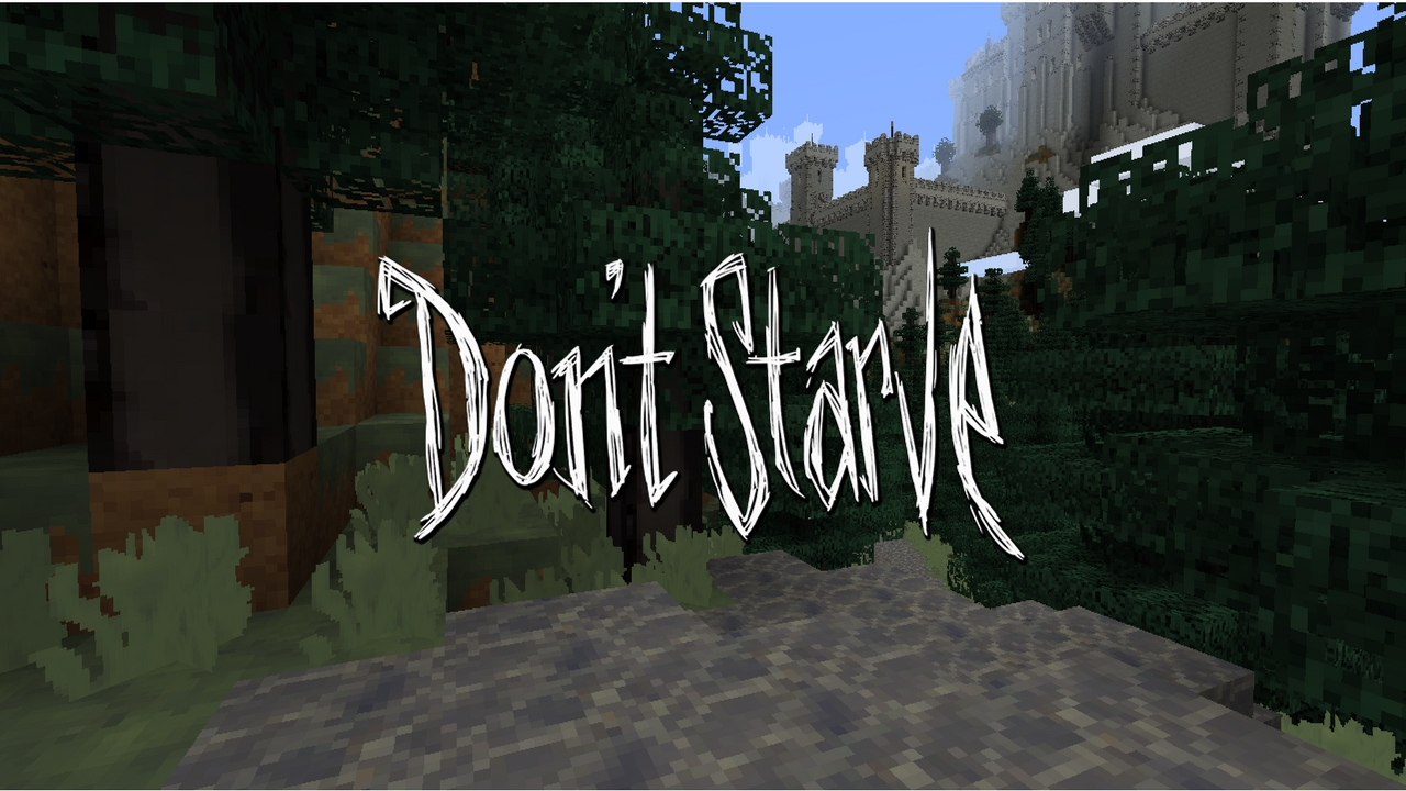 Don't Starve Resource Pack