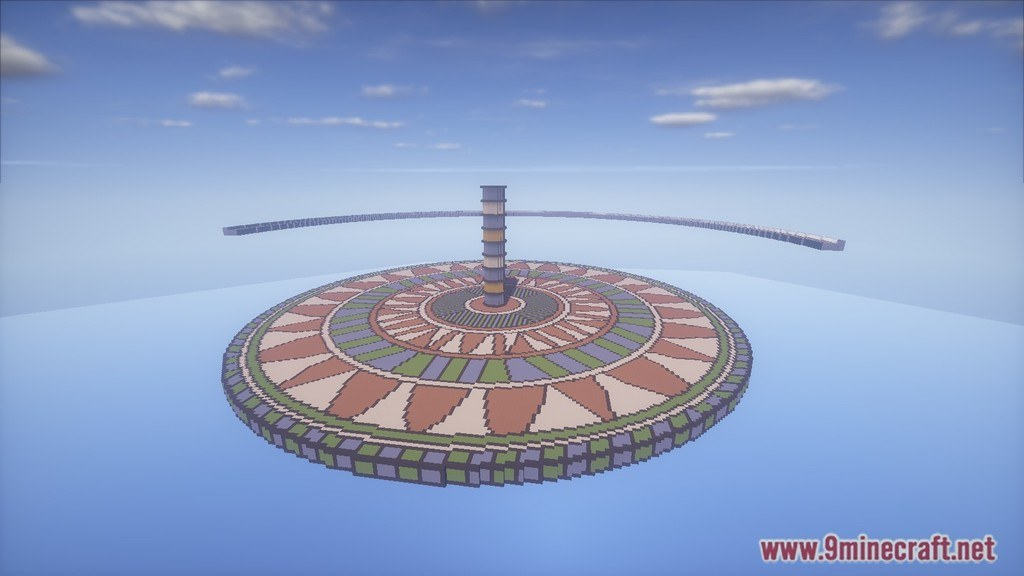 Dragon Ball Super: Tournament Of Power Map Screenshots 4