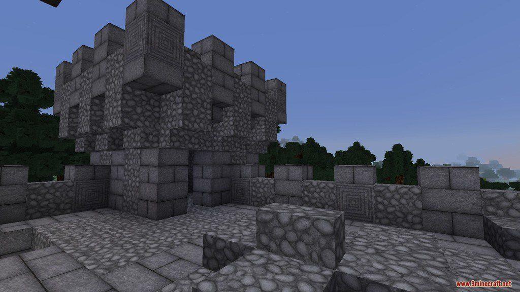 Fancy Resource Pack Screenshots 3