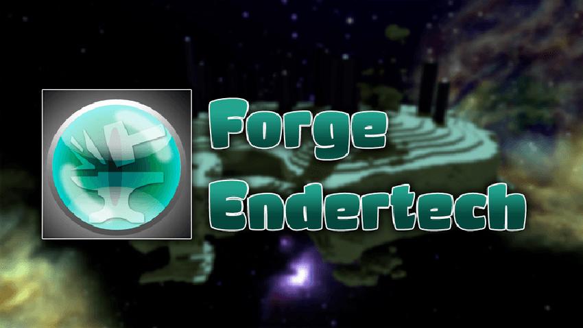 ForgeEndertech Logo