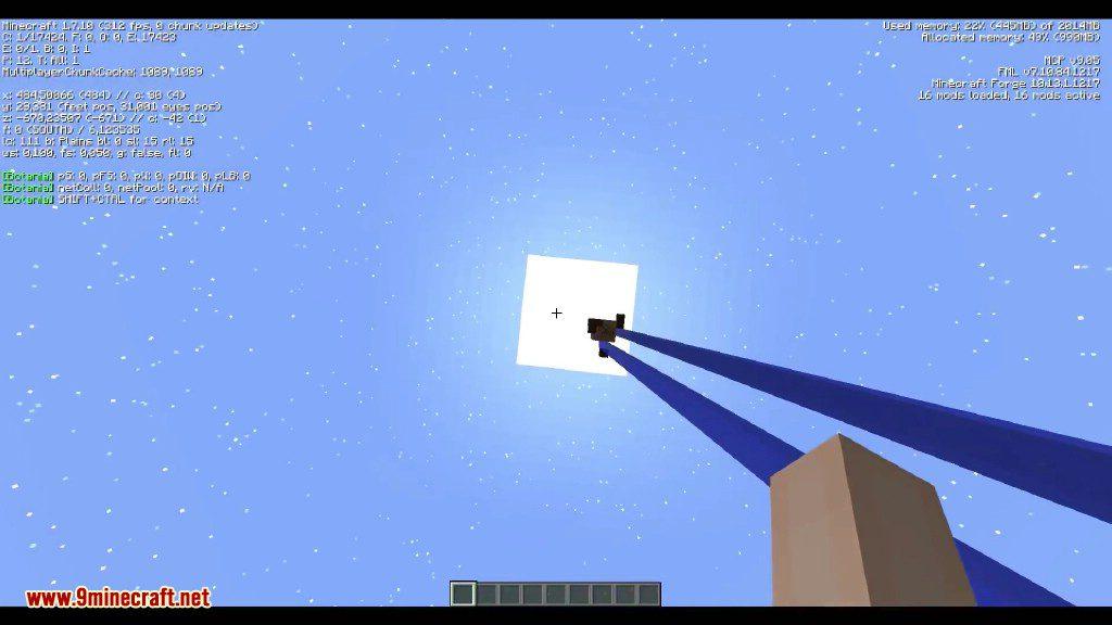Garden of Glass Skybox Mod Screenshots 10