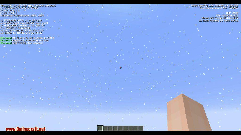 Garden of Glass Skybox Mod Screenshots 2