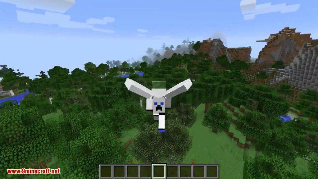 Giant's Wings Mod Screenshots 2