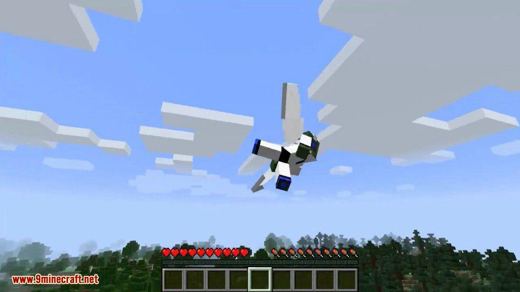 Giant's Wings Mod Screenshots 4