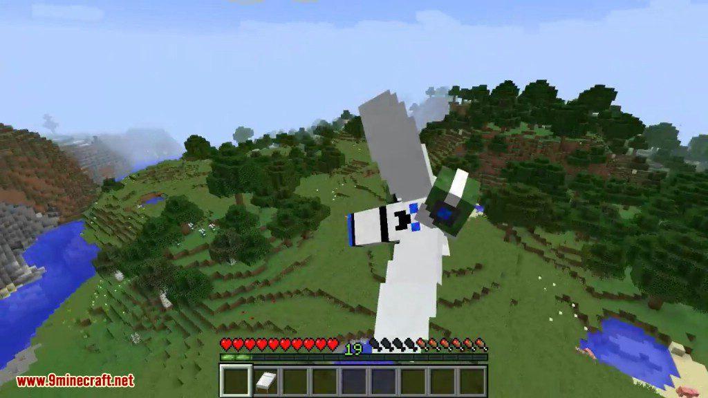 Giant's Wings Mod Screenshots 8