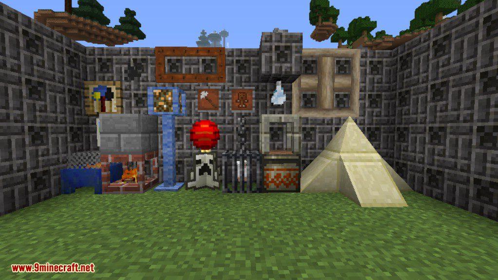 Grim Pack Mod Screenshots 2