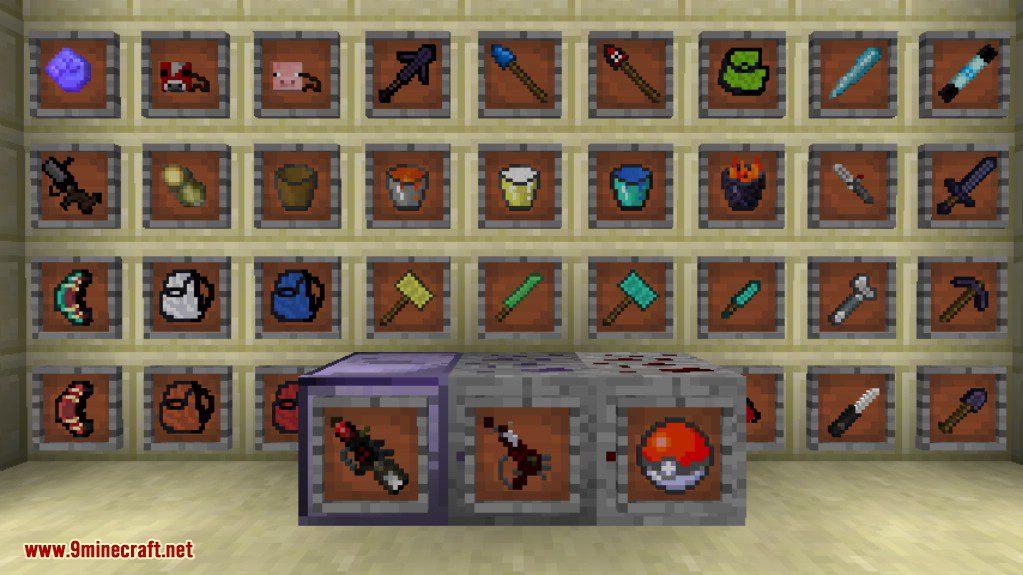 Grim Pack Mod Screenshots 4