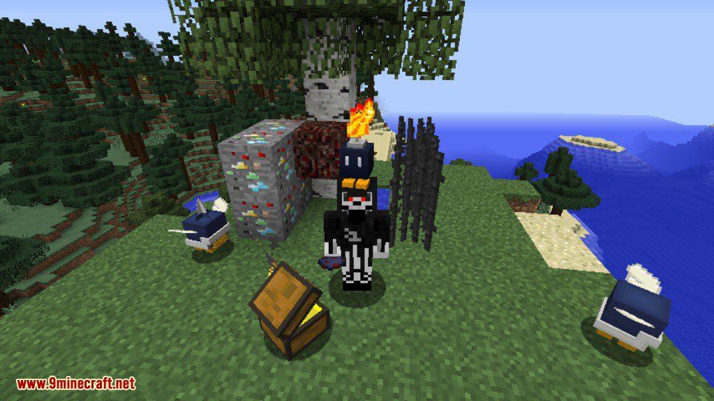 Grim Pack Mod Screenshots 6