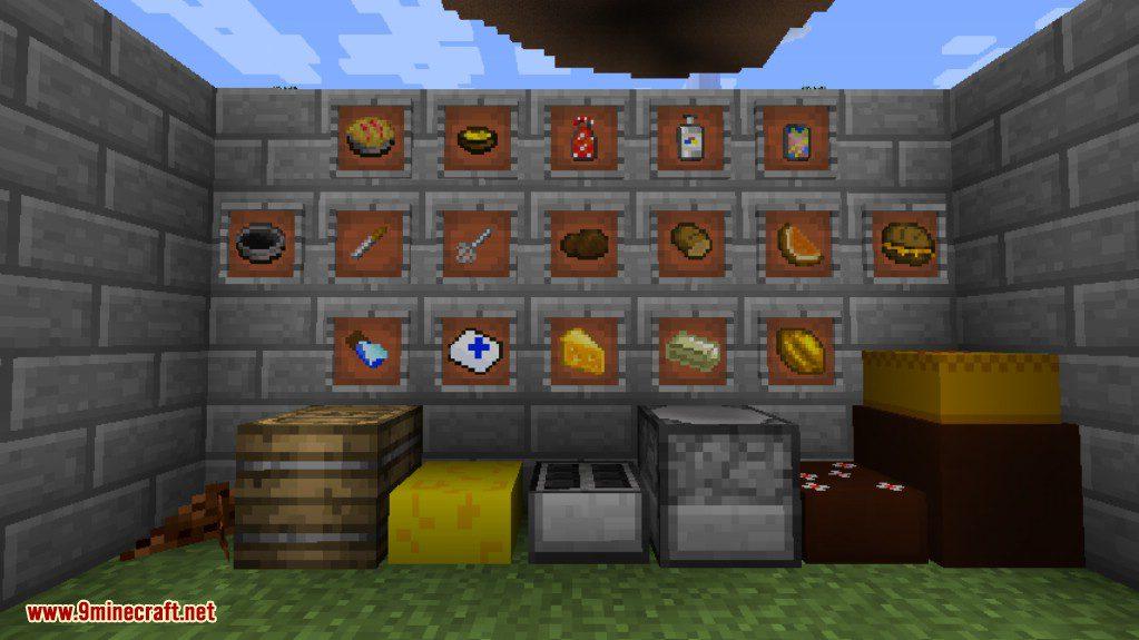 Grim Pack Mod Screenshots 8
