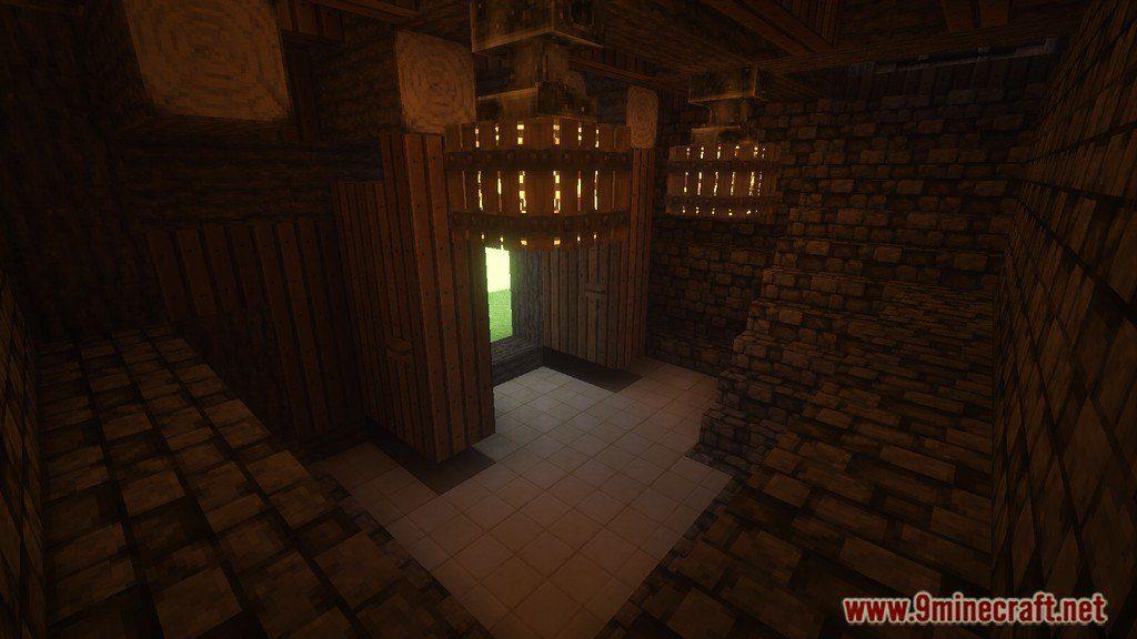 Imaginary Castle Bridge Map Screenshots 7